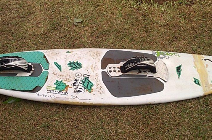 best beginner kite surfboard