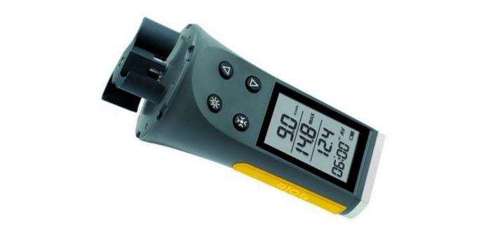 best wind meter for kitesurfing