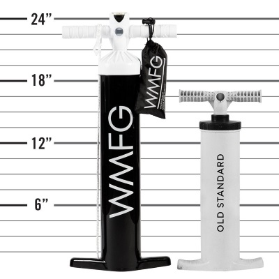 WMFG 3.0T tall high-capacity kite pump