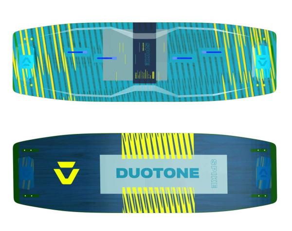 duotone spike lightwind kiteboard