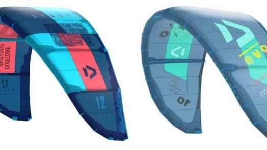 Duotone Rebel vs Evo: Which One To Choose?